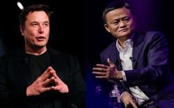Sắp diễn ra cuộc trò chuyện giữa 2 người đàn ông thú vị nhất thế giới: 'Superman' Elon Musk và 'thần gió' Jack Ma