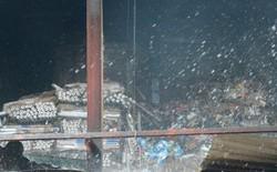 """Chuyên gia lên tiếng về thông tin rò rỉ thuỷ ngân từ vụ cháy nhà máy Rạng Đông: """"Chắc chắn có nhưng mức độ thế nào cần phải thống kê"""""""