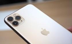 Thưa Apple, 64GB bộ nhớ không còn đủ cho iPhone đâu!