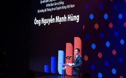 Bộ trưởng TTTT Nguyễn Mạnh Hùng nói về MXH Lotus: Rồi những startup sẽ thay thế những gã khổng lồ, các startup Việt nên có niềm tin này để khởi nghiệp