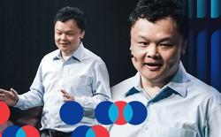 Những chia sẻ ấn tượng của ông Nguyễn Thế Tân - TGĐ VCCorp trong buổi ra mắt MXH Lotus