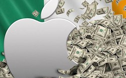 """Bị Ủy ban châu Âu đòi 14 tỷ USD tiền thuế, Apple kêu """"phi lý và trái lẽ thường"""""""