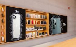 """Bên trong Apple Store Fifth Avenue """"huyền thoại"""" ngày mở cửa trở lại"""