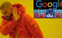 Hàng chục năm xây dựng công cụ tìm kiếm 'bất khả chiến bại' của Google và Baidu sắp đổ sông đổ bể, vì hiển thị kết quả người dùng quan tâm thì ít mà quảng cáo thì nhiều!