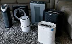 Kinh nghiệm mua máy lọc không khí: Đừng quá tin vào thương hiệu hay sản phẩm bán chạy