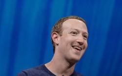 Mark Zuckerberg thừa nhận các tỉ phú không nên tồn tại