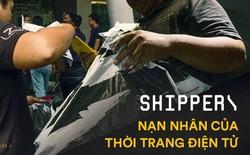 """Tâm sự của các shipper về mặt trái của ngành công nghiệp """"thời trang điện tử"""": Liều mạng mỗi ngày, đi nhiều mà lương chẳng được bao nhiêu"""