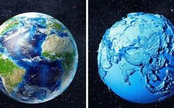 Điều gì sẽ xảy ra nếu ngày mai thức dậy, toàn bộ băng trên Trái đất đã tan hết? Chuyện giả tưởng nhưng là lời cảnh tỉnh thực sự nếu chúng ta không thay đổi