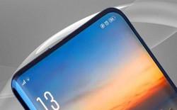 Samsung sẽ ra mắt smartphone với camera dưới màn hình vào năm sau