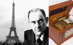 Thiên tài lừa đảo khét tiếng mọi thời đại Victor Lustig: Bán 'đống sắt vụn' Eiffel đến 2 lần, sở hữu 'Chiếc hộp Rumani' biến giấy thành tiền, ngay cả trùm xã hội đen cũng lừa không tha!