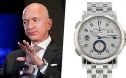 Các CEO hàng đầu thế giới đeo đồng hồ gì?