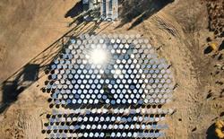 Tỷ phú Bill Gates đầu tư công ty khởi nghiệp tạo nhiệt hơn 1.000 độ C từ nắng