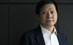 Lôi Quân từ chức chủ tịch Xiaomi tại Trung Quốc ngay sau báo cáo kinh doanh tồi tệ hơn mong đợi