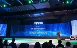 """OPPO tuyên bố chuyển mình từ """"công ty smartphone"""" sang """"công ty thiết bị thông minh"""""""