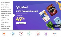 Vincommerce tạm dừng toàn bộ hoạt động bán hàng trên website Adayroi kể từ 18h ngày 17/12