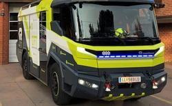 Chiếc xe cứu hỏa này trị giá 1,1 triệu USD và đây là lý do tại sao nó đắt đỏ tới như vậy