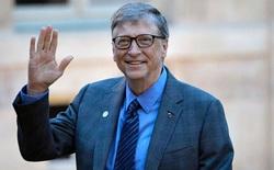 """Đừng bỏ học giống Bill Gates mà vẫn mong trở thành tỷ phú nếu bạn không có bố mẹ """"khủng"""" như thế này"""