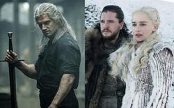 So sánh Witcher với Game of Thrones khác gì so sánh Star Wars với Star Trek, so Watchmen với Marvel?