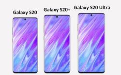 """Galaxy S20 có thể sẽ đánh dấu lần thứ 3 Samsung dùng đúng chiến lược kinh doanh của """"Tim Apple"""""""