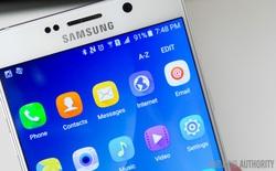 Samsung Exynos từng là chipset cao cấp vô đối cho Android, nhưng đời không như mơ