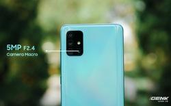 Cái nhìn sâu về camera macro trên Galaxy A51: khi nào, làm sao để có được bức ảnh lý tưởng nhất