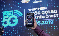 Thương mại hoá 5G năm 2020, Việt Nam sẽ chủ động đi đầu cùng với thế giới về công nghệ