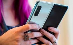 Vậy là Galaxy Fold đã trở thành smartphone màn hình gập tốt nhất năm 2019