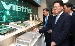 Viettel chính thức làm chủ công nghệ mạng 5G, sẽ thương mại hoá vào tháng 6/2020