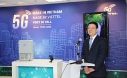 """""""Viettel là nhà mạng duy nhất trên thế giới sản xuất được thiết bị viễn thông"""""""