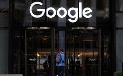 Mỹ lại có thêm một công ty nghìn tỷ USD nữa: Alphabet, công ty mẹ của Google
