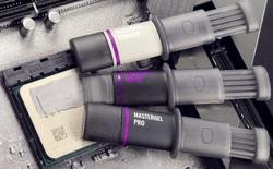 Cooler Master đổi thiết kế tuýp keo tản nhiệt, tránh phụ huynh lầm tưởng con em họ sử dụng kim tiêm làm điều mờ ám
