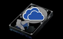 """""""Biến"""" đám mây thành ổ đĩa trên Windows 10 với RaiDrive"""