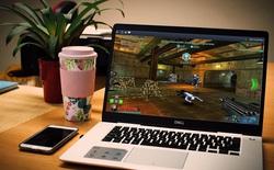 """Khám phá """"kho game"""" khổng lồ hàng triệu trò chơi Facebook từ Desktop Windows"""