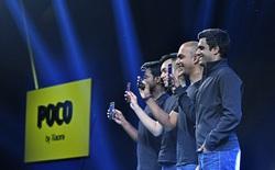 Xiaomi tách POCO ra thành một công ty độc lập, tự đưa ra chiến lược riêng, không phụ thuộc công ty mẹ