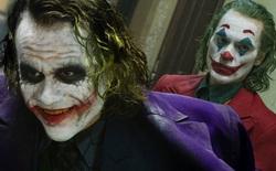 """Sau 4 tháng công chiếu, cuối cùng fan cũng tìm ra easter egg về """"gã hề"""" Heath Ledger trong Joker 2019"""