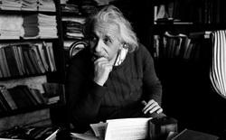 Ngày xưa mà chúng ta sử dụng dự án tủ lạnh của Albert Einstein và Leo Szilard, có khi tầng ozone đã không thủng một lỗ