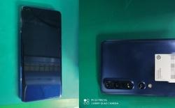 Xiaomi Mi 10 Pro 5G lộ ảnh trên tay: 4 camera sau 108MP, thiết kế đục lỗ, sạc nhanh 65W