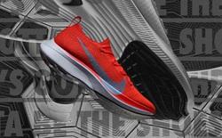 Nike làm ra một đôi giày giúp người chạy quá nhanh, có thể bị cấm tại Olympics