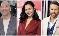 Netflix ôm tham vọng phá đảo màn ảnh lớn 2020 với bom tấn có sự tham gia của The Rock, Gal Gadot và Ryan Reynolds