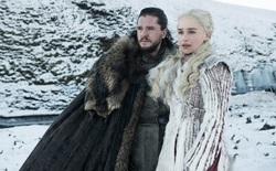 Diễn viên Game of Thrones khẳng định cái kết của series này quá hoàn hảo, ai lần đầu đọc kịch bản xong cũng vỗ tay tán thưởng