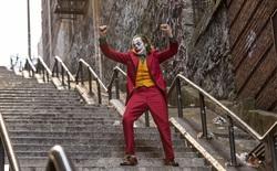 [Chùm ảnh] Đoạn cầu thang nơi Joker nhảy múa điên loạn trong phim nay đã trở thành địa điểm du lịch nổi tiếng thế giới