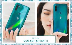 Đánh giá chi tiết Vsmart Active 3: Sự đánh đổi hợp lý