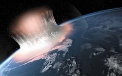Liệu các phi hành gia trên trạm vũ trụ có thể sống sót khỏi một thiên thạch đủ sức làm tuyệt chủng loài người ?