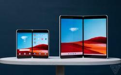 Microsoft tiết lộ cách thức hiển thị của các ứng dụng trên màn hình kép