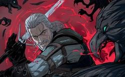 Netflix chính thức xác nhận sẽ sản xuất bộ phim điện ảnh anime mới về The Witcher