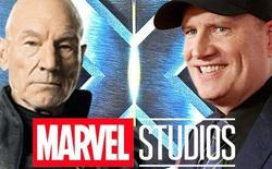 """Kevin Feige và """"Professor X"""" Patrick Stewart bàn luận về việc đưa X-Men vào vũ trụ điện ảnh Marvel"""