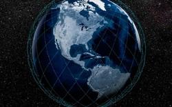 Giấy phép cho SpaceX phóng hàng trăm vệ tinh internet đã vi phạm pháp luật?