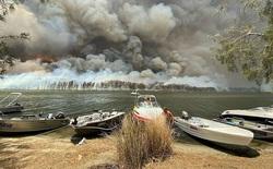 Cháy rừng ở Úc để lộ hệ thống thủy sinh có tuổi đời hơn 6 ngàn năm tuổi của thổ dân cổ đại