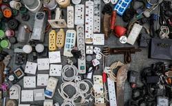 Apple góp phần làm ô nhiễm hành tinh vì khuyến khích dùng quá nhiều loại dây nối cáp sạc khác nhau