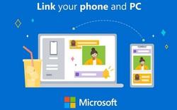 Ứng dụng Your Phone trên Windows 10 sắp cho phép người dùng có thể kéo, thả để sao chép nội dung
